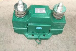 方型电磁仓壁振动器